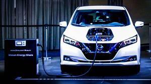 Europa obliga a que los autos electrificados hagan ruido