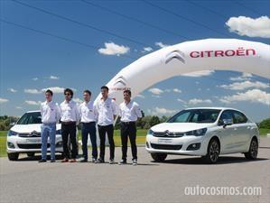 Citroën ya tiene equipo para el Súper TC2000