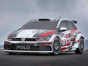 Salen a la venta 15 unidades del Volkswagen Polo GTI R5