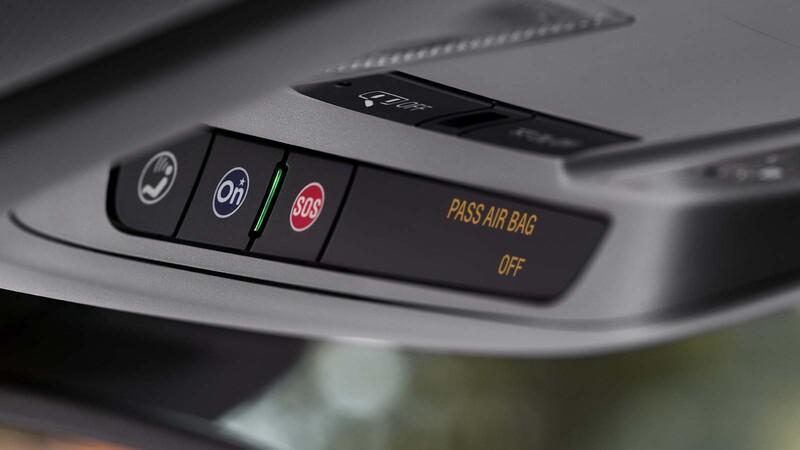 Según GM, OnStar tiene una efectividad de más 95% en la recuperación de autos robados en la región