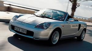 Toyota MR2 podría regresar a la vida