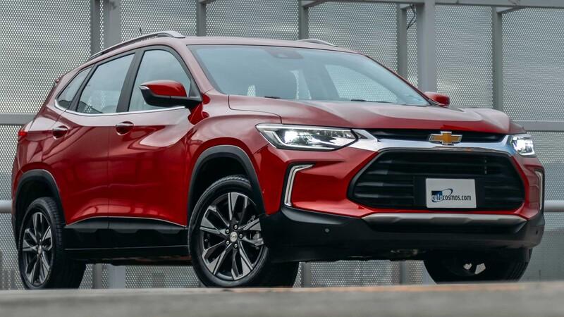 Chevrolet Tracker es una SUV espaciosa, tecnológica y eficiente, pero ¿es una buena compra?