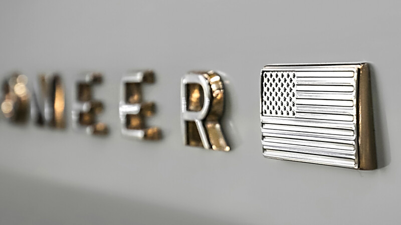 Jeep Grand Wagoneer 2022, se filtran las primeras imágenes
