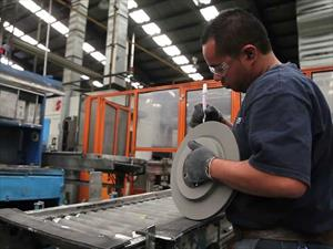 SANLUIS Rassini inaugura otra planta de frenos en EE.UU.