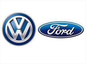 Ford y Volkswagen firman un acuerdo de cooperación