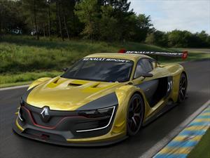 Renault Sport R.S. 01, seducción para las pistas