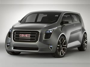 GMC prepara un SUV pequeño