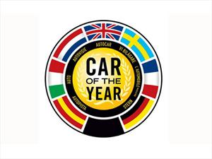 Los 7 finalistas al European Car of the Year 2015