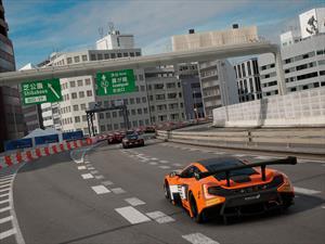 Gran Turismo Sport, adrenalina en formato digital