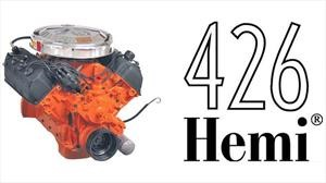 HEMI Day se festeja conjugando la fecha y la capacidad del famoso V8