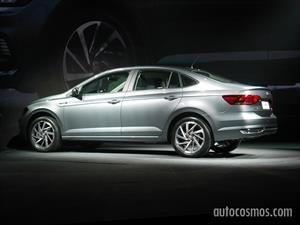 10 cosas que tenés que saber sobre el nuevo Volkswagen Virtus