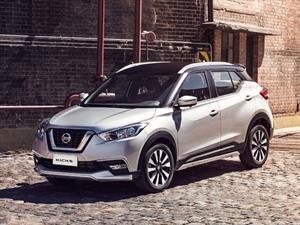 Nissan Kicks Special Edition se presenta en Argentina