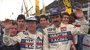 ¿Sabías que hoy es el Día Nacional del Rally Argentino?