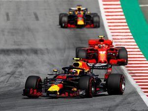 Fórmula Uno: En esta temporada se premiará al piloto con la vuelta más rápida