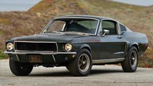 La historia del Bullitt, el Mustang car más caro del mundo