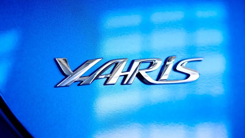 Toyota dejará de vender el Yaris en Estados Unidos y Canadá