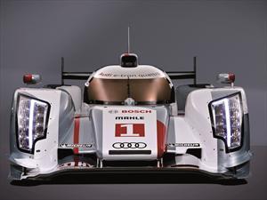 Audi R18 e-tron quattro y R18 Ultra hacen el 1-2 en Le Mans