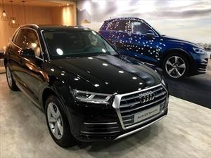 Audi Q5 Security 2018 llega a México en $1,749,900 pesos