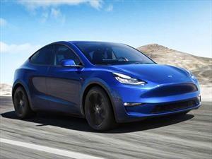 Tesla Model Y 2020, la camioneta basada en el Model 3