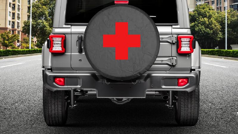 Jeep y la Cruz Roja integran una Manada solidaria
