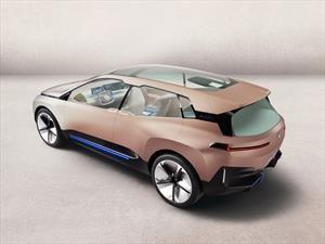BMW y su nueva plataforma ultra versátil