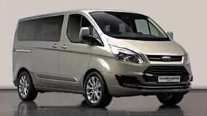 Ford Tourneo Custom debuta en el Salón de Ginebra 2012