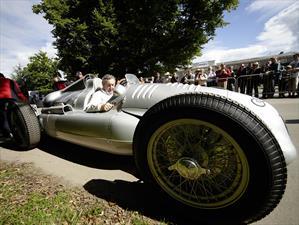 Goodwood Festival of Speed 2015, lo mejor del mundo del automóvil