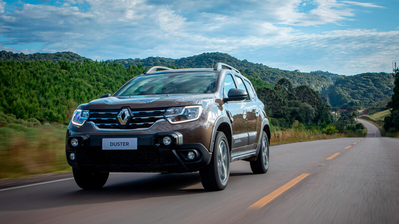 Renault Duster 2021 llega a México, la camioneta superventas se renueva por completo