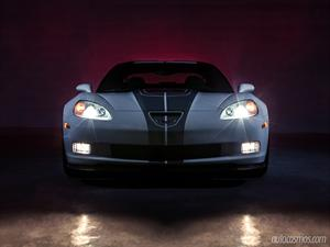 10 cosas que debes saber sobre el Chevrolet Corvette ZR1 2013