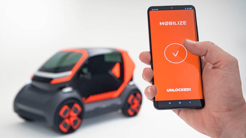 ¿Qué es Mobilize, la nueva marca del Grupo Renault?
