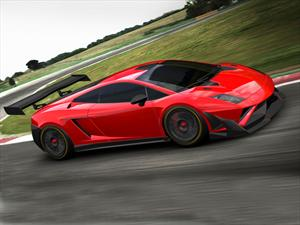 Lamborghini Gallardo GT3, el toro de las pistas