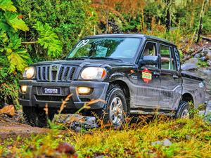 Mahindra supera las 22.000 unidades vendidas en Chile