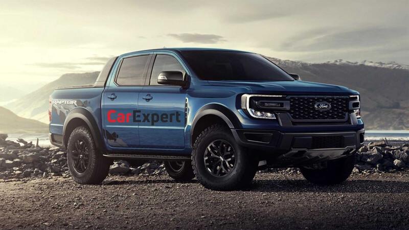 Nueva Ford Ranger ¿Será producida en Argentina?