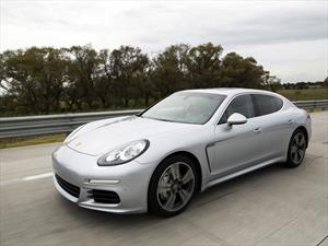 Porsche Panamera 2014 llega a México desde $114,000 dólares