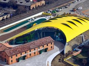 Museo Enzo Ferrari reabre sus puertas y estrena una sección