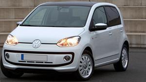 Volkswagen up! 5 puertas: Revolución Citycar