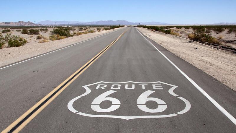 Las carreteras más famosas y espectaculares del mundo