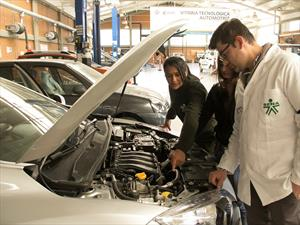Ruta Motor: en camino hacia los sueños de empleo y calidad de vida