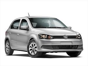 Volkswagen Gol 2015 llega a México desde $167,600 pesos