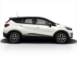 Renault Captur 2018 llega a México desde $299,900 pesos