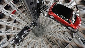 Porsche construirá torre de condominios robotizada en Miami