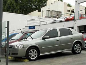 La venta de autos usados alcanzó un nuevo récord durante agosto