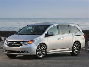 8 razones por las que deberías comprar una minivan