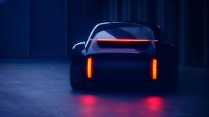 Hyundai Prophecy EV Concept, una promesa que veremos nacer en Ginebra