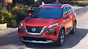Se filtran las primeras imágenes oficiales de la nueva Nissan X-Trail