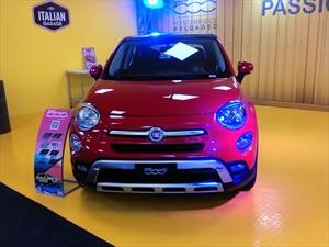FIAT 500X: radical crossover italiano