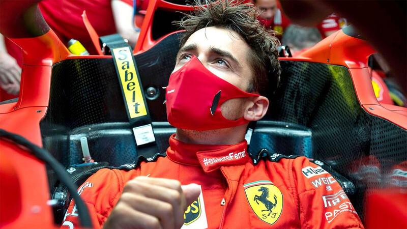 Así será la Nueva Normalidad en la F1 2020