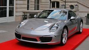 El nuevo Porsche 911 ya está en Argentina