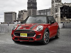 MINI en el NAIAS 2015
