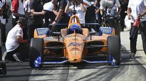 IndyCar: Un equipo argentino le gana a McLaren y deja afuera a Fernando Alonso